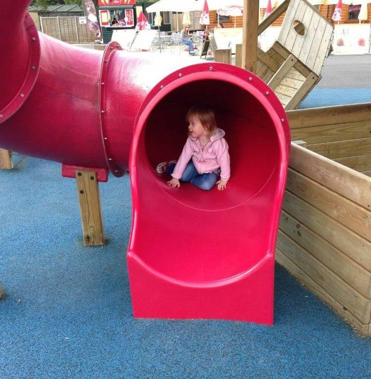 Alice Aug 2014 - Birth story