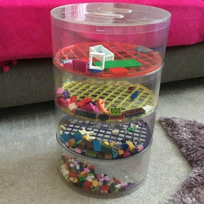 Giveaway: Love Storage? Win a Blokpod 2in1 Toy Storage Unit…