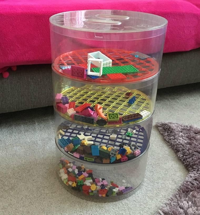 BlokPod-lego