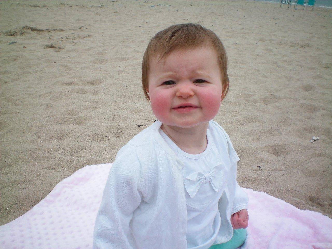 Alice 1st beach