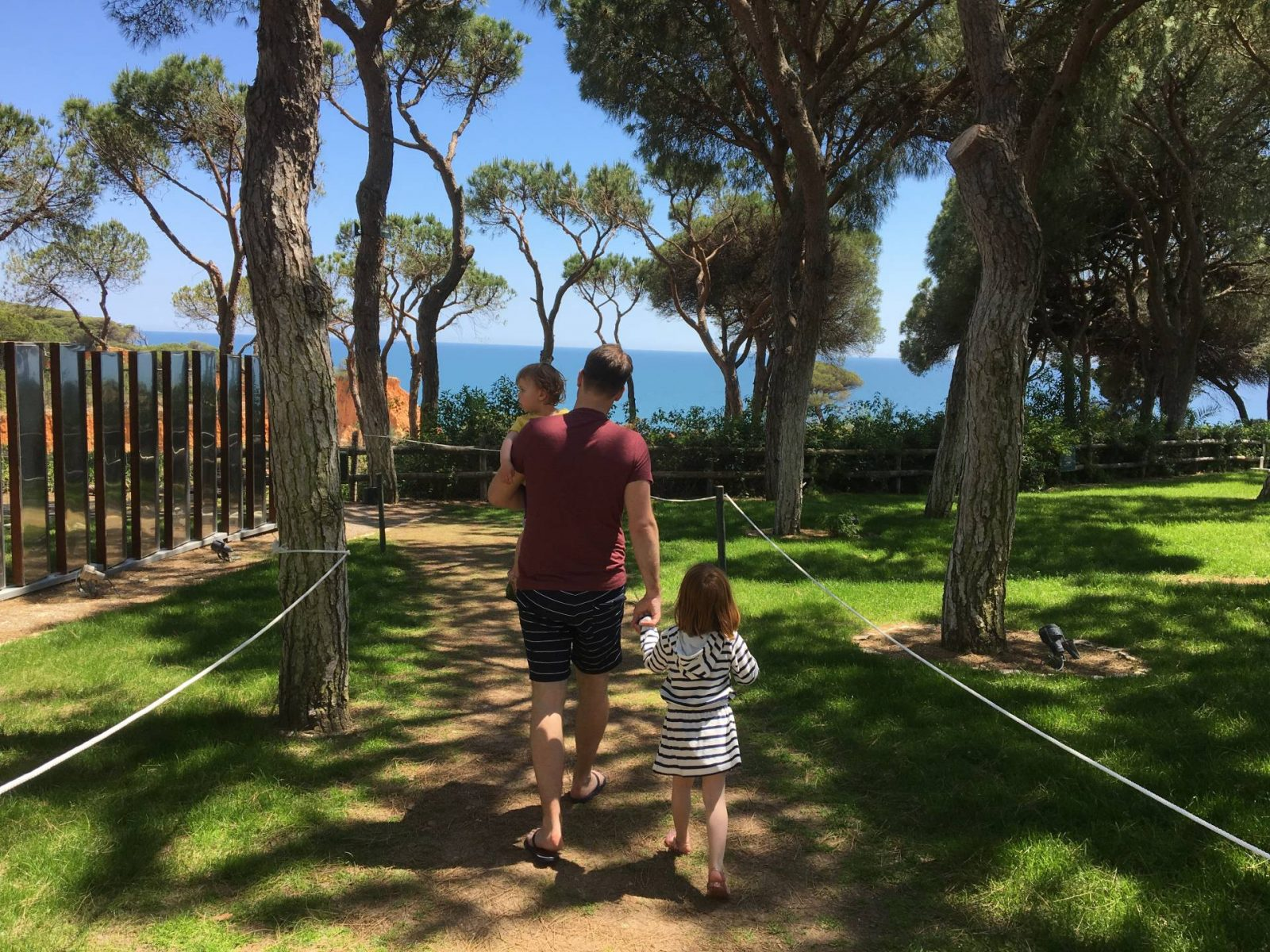 A Daddy's Love…The Ordinary Moments