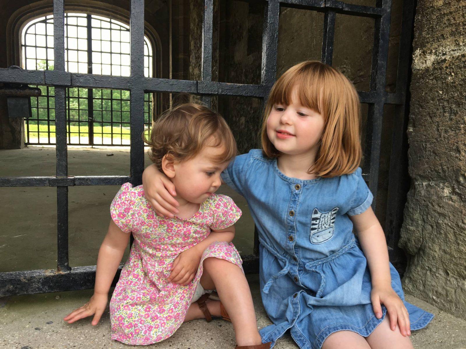 My Girls…June 2016