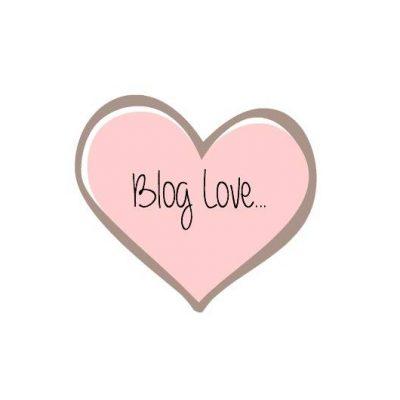 Blog love…