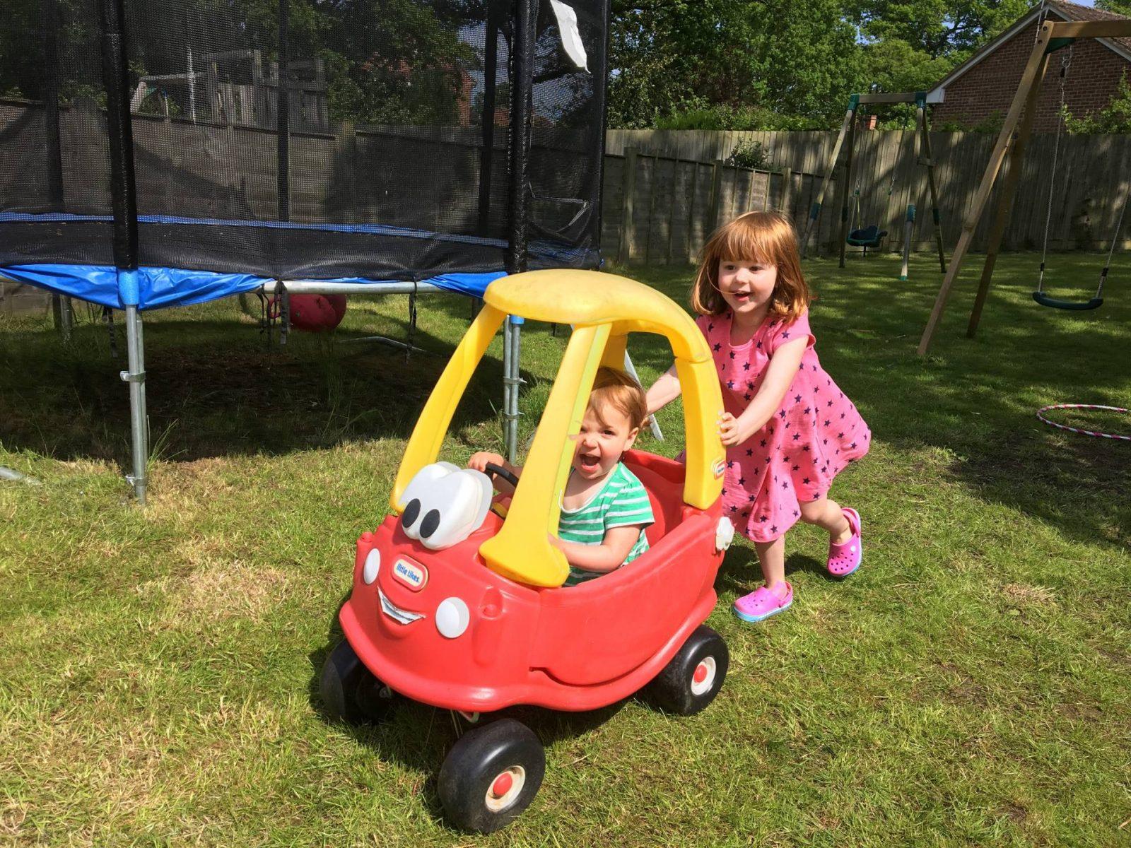 garden-car
