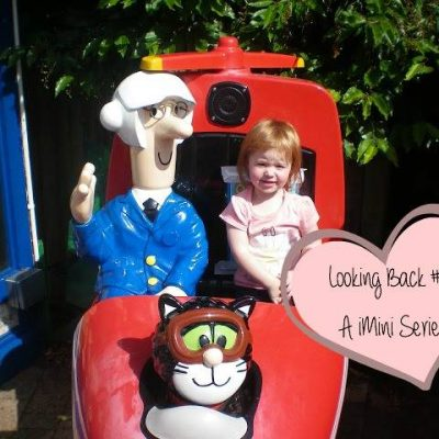 Alice's Second Birthday…Looking Back #13