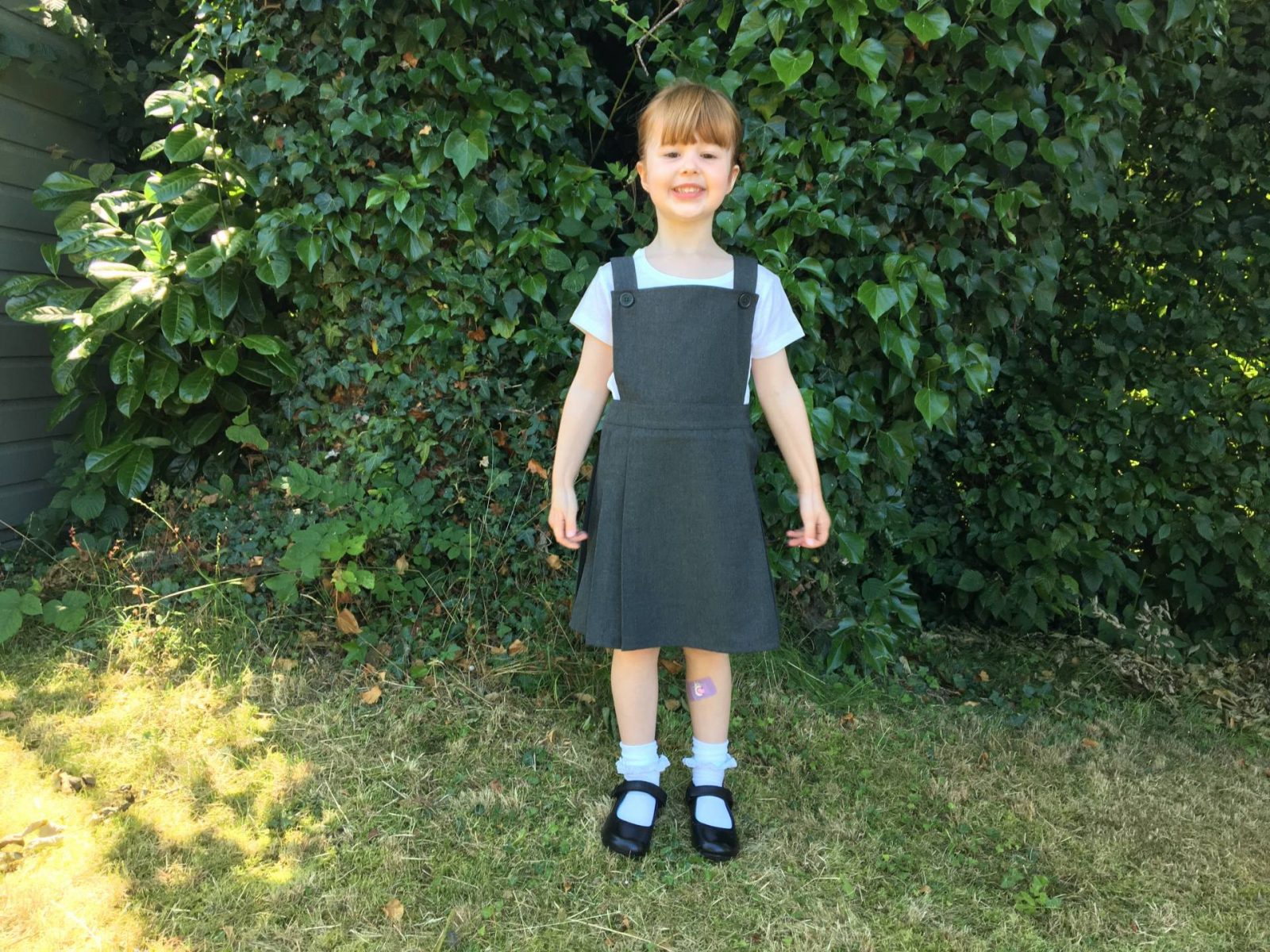 Getting Ready For School With Debenhams…