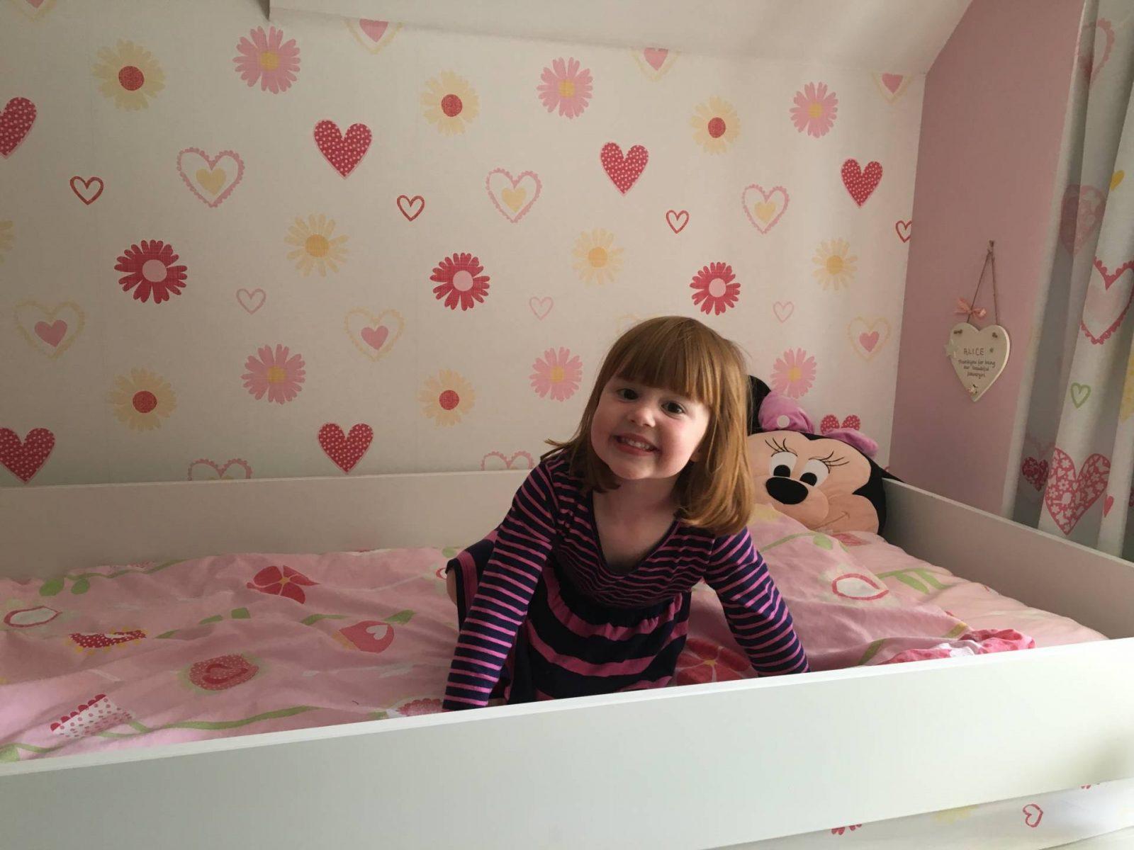 Alice-new-bed