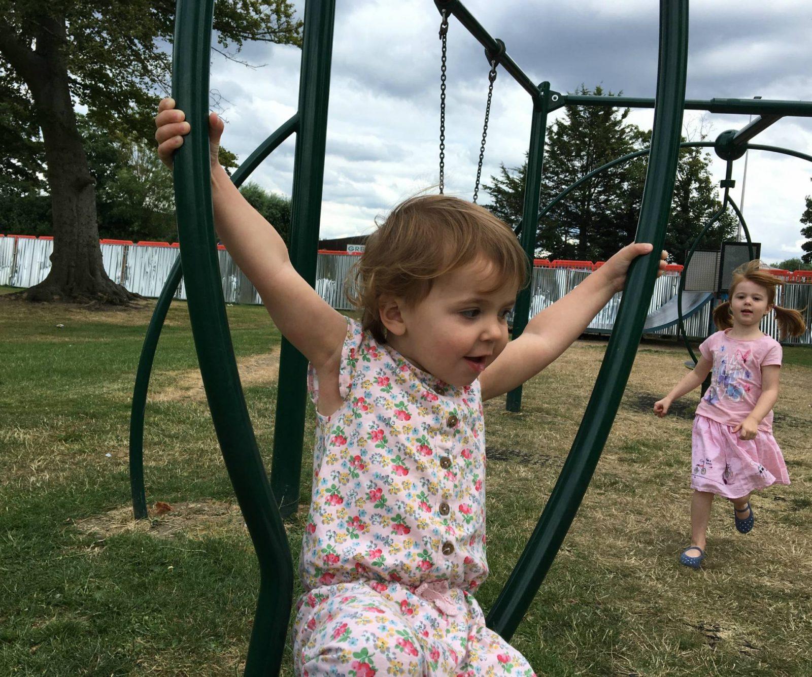 Girls-park