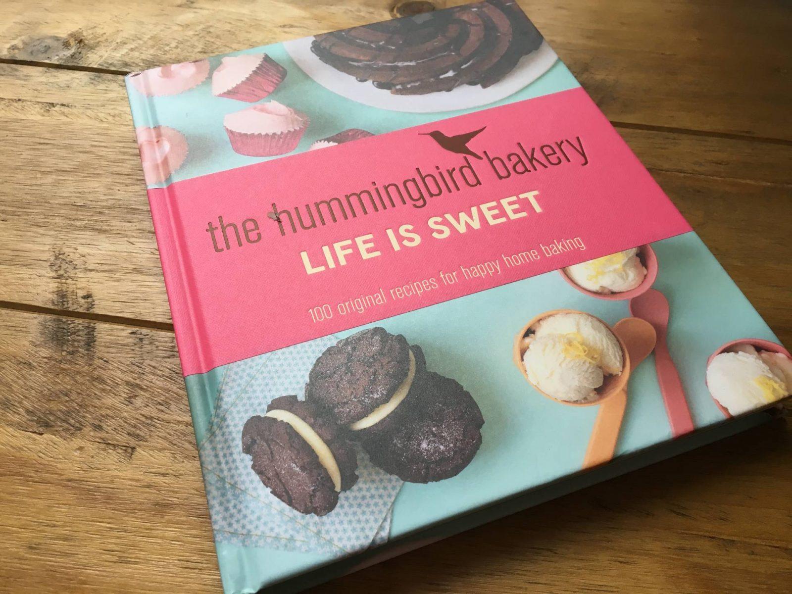 Review: Hummingbird Bakery Recipe Book…