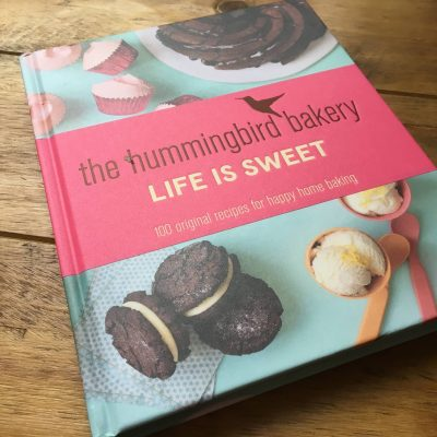 Review: Hummingbird Bakery Recipe Book…