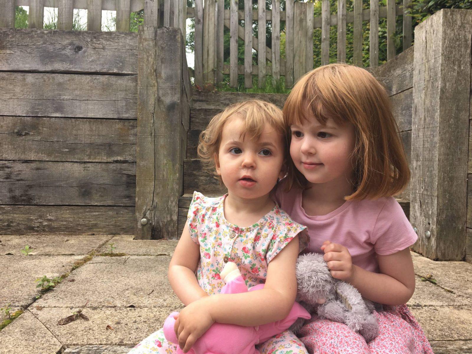 My Girls…July 2016
