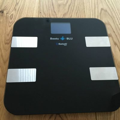 Review: Bluetooth Scales by Beets BLU