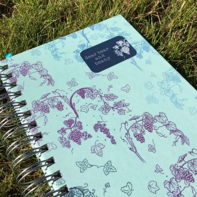 Review: Unique Planners…A Planner I Love!