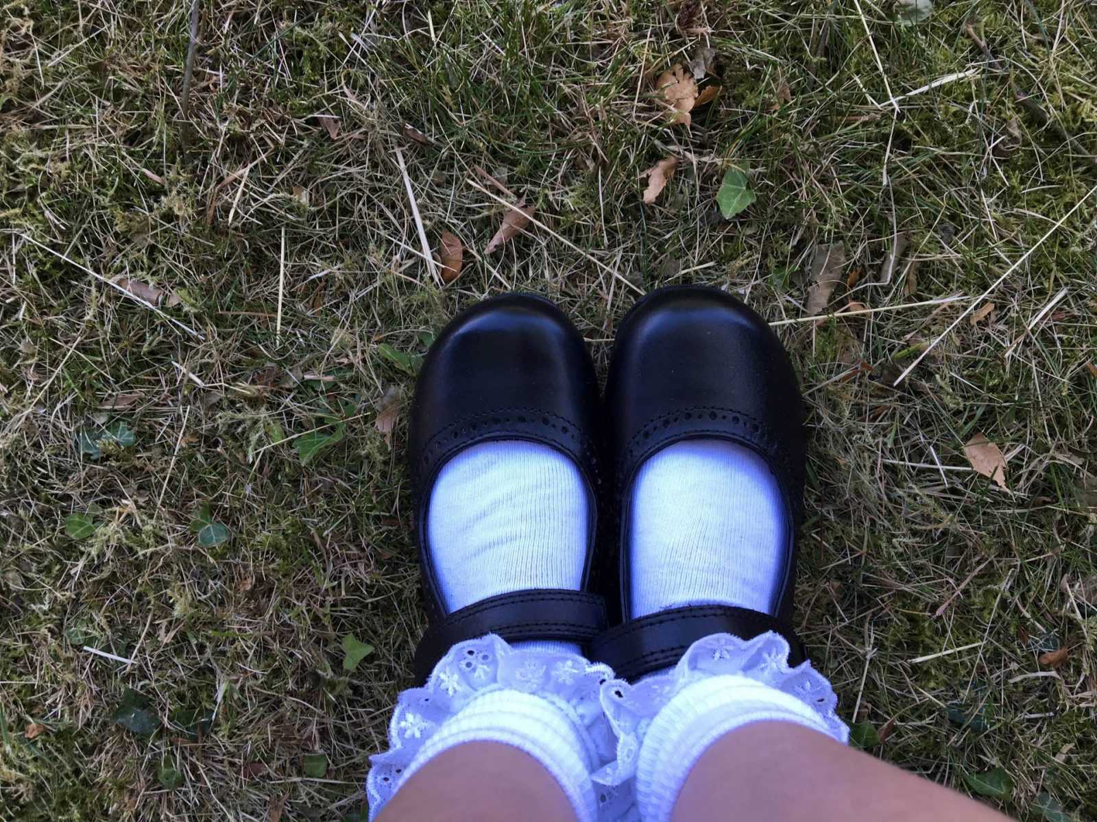 Small Shoes And Crowded Houses: What To Do When Your Family Don't Fit At Home…