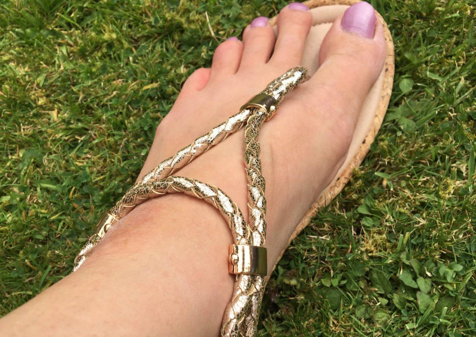 My-sandals