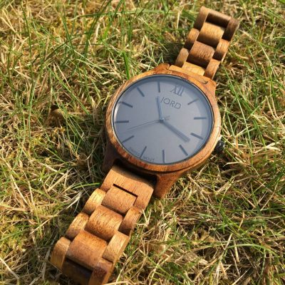 Review: My JORD Watch…