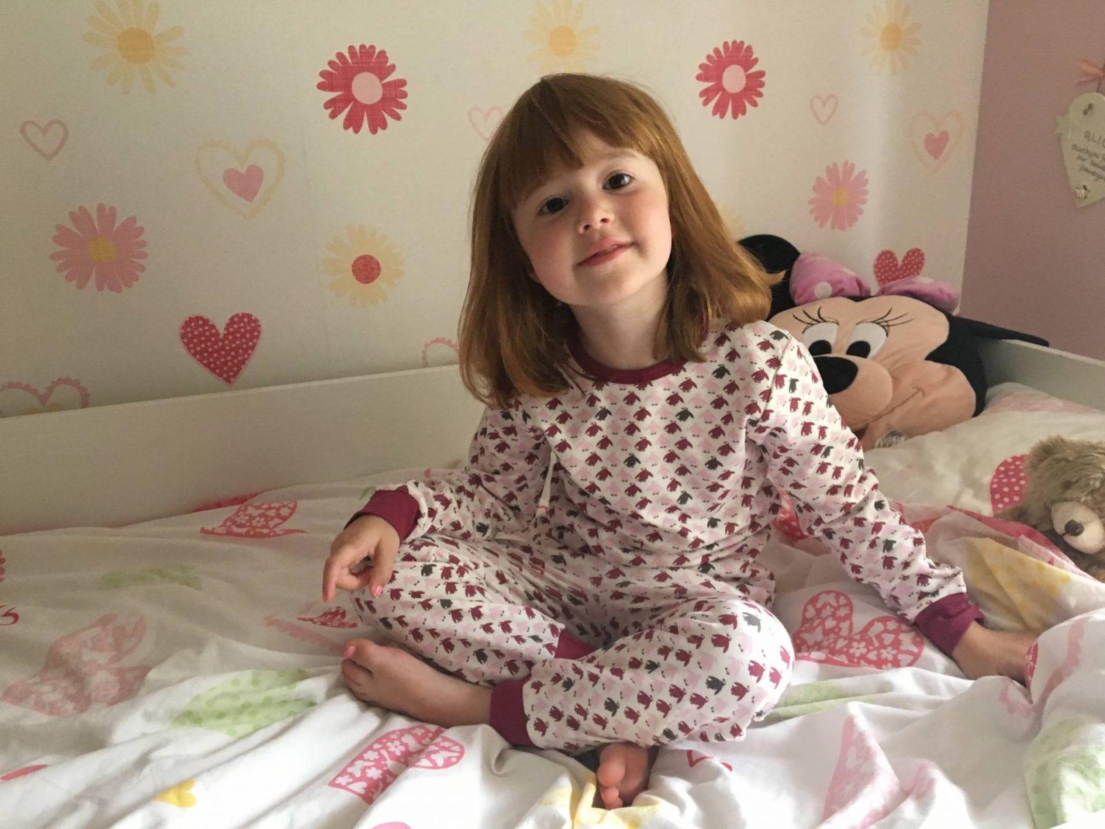 Getting Cosy With Sense Organics Pyjamas…