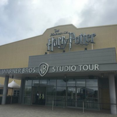 Review: Warner Bros Studios Tour…