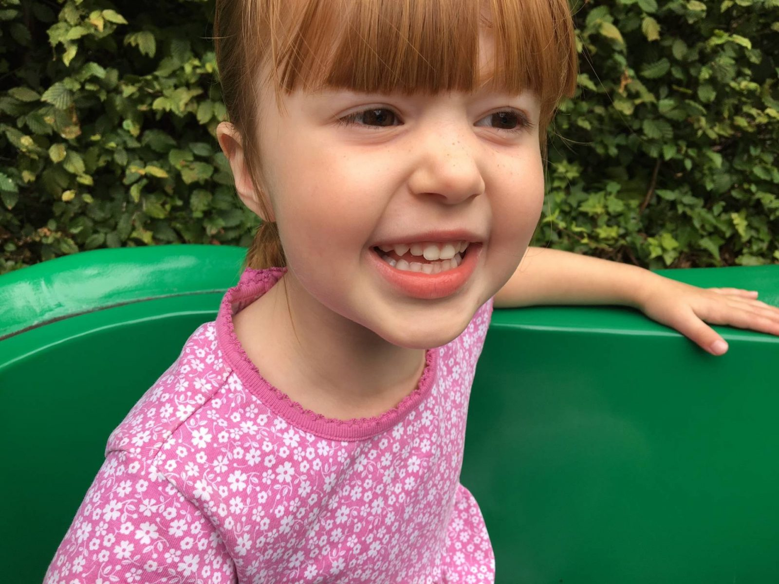 Play barn, Legoland and First Day of School…Happy Days #25