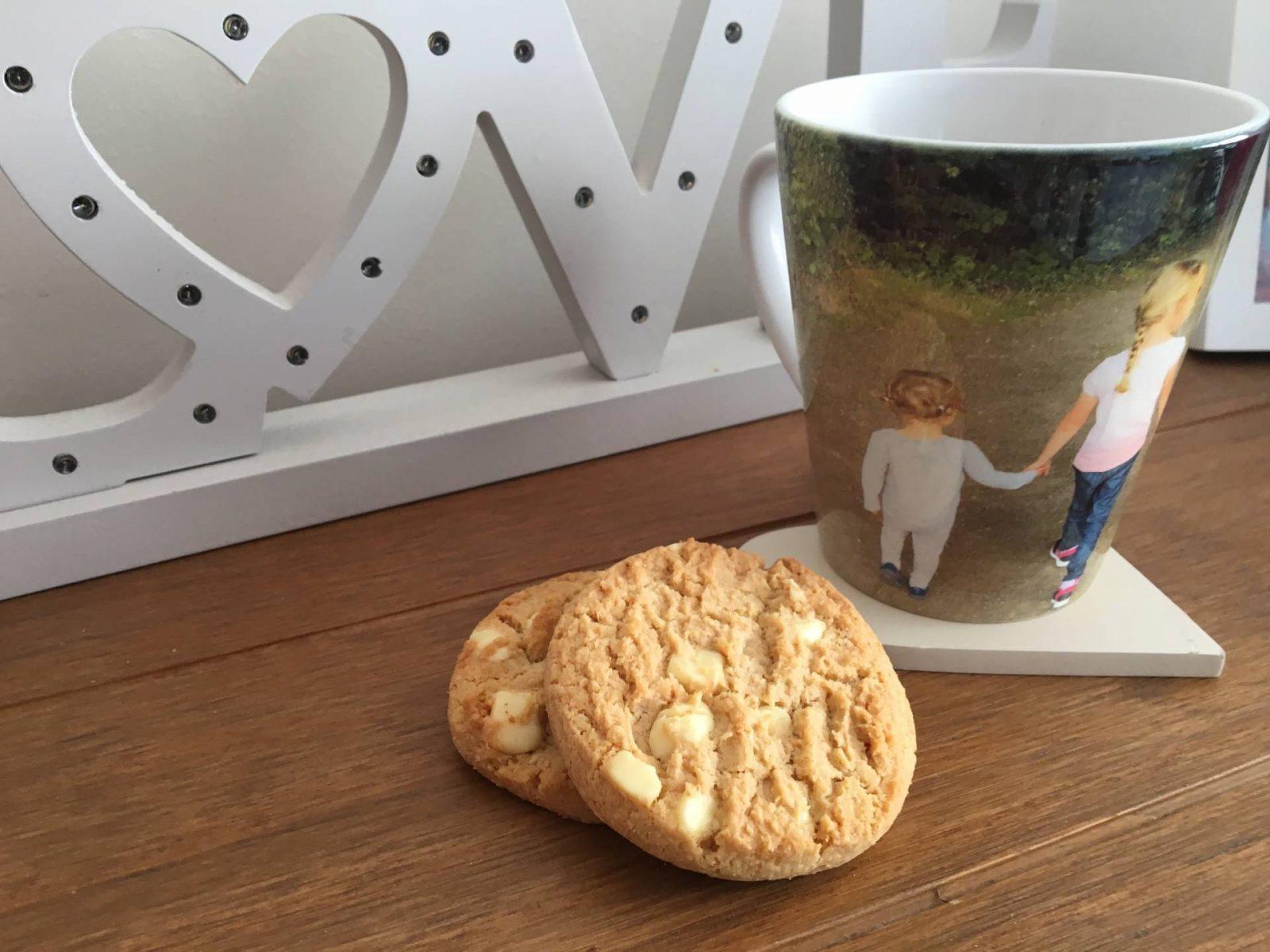 Personalised Mug From Mr Nutcase…