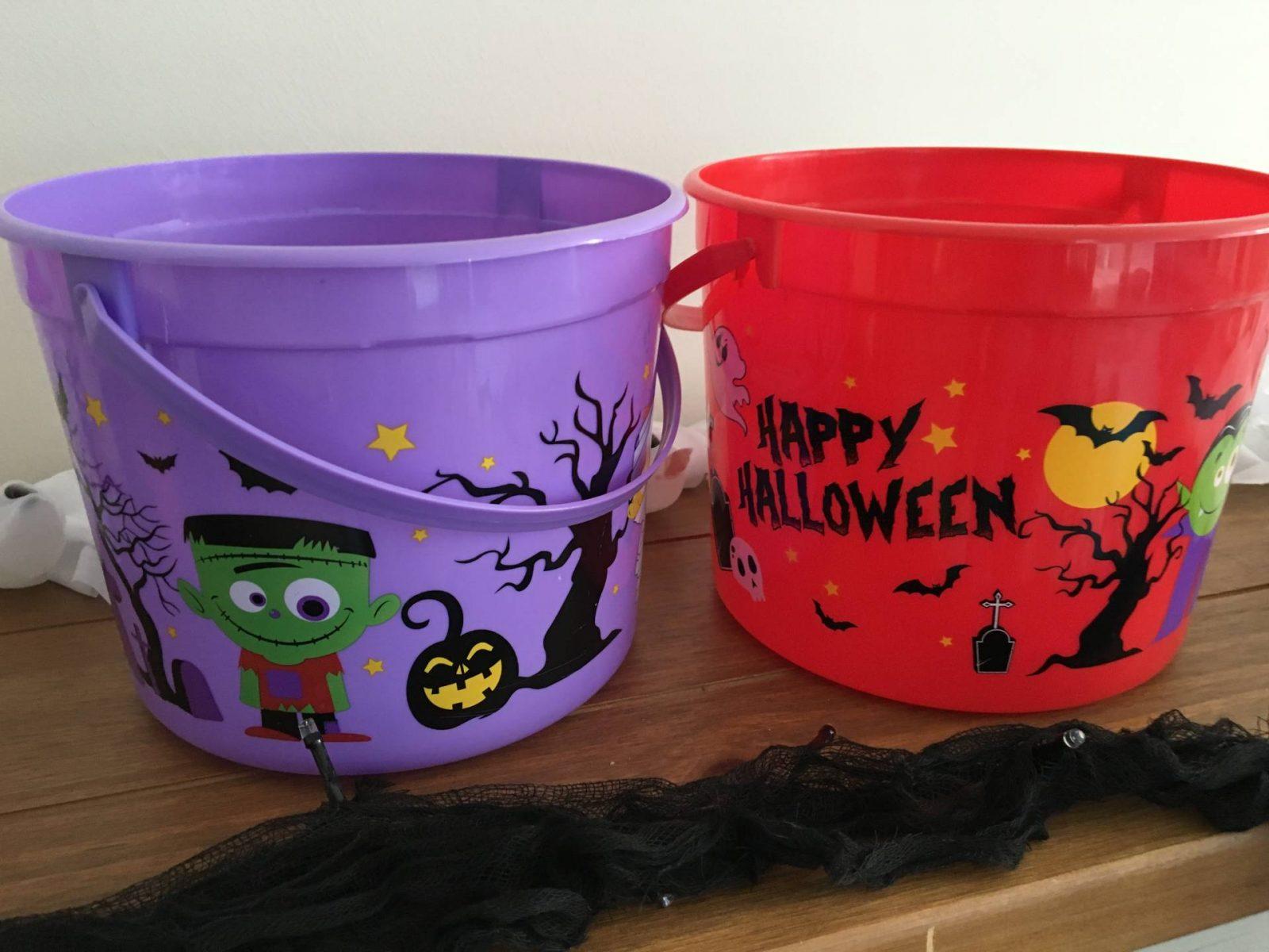treat-buckets