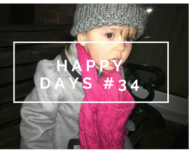 Trip to Bath, Playdates and Dinner Out…Happy Days #34