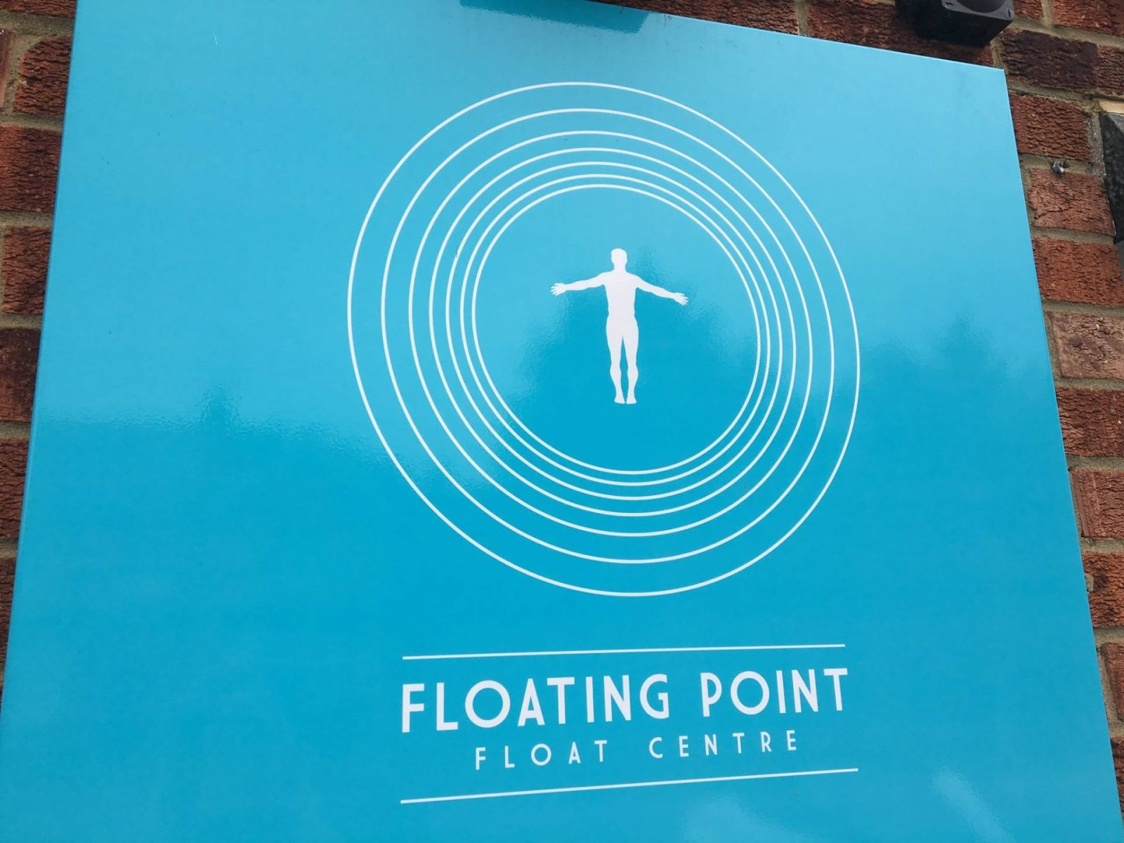 Experiencing Floatation at Floating Point…