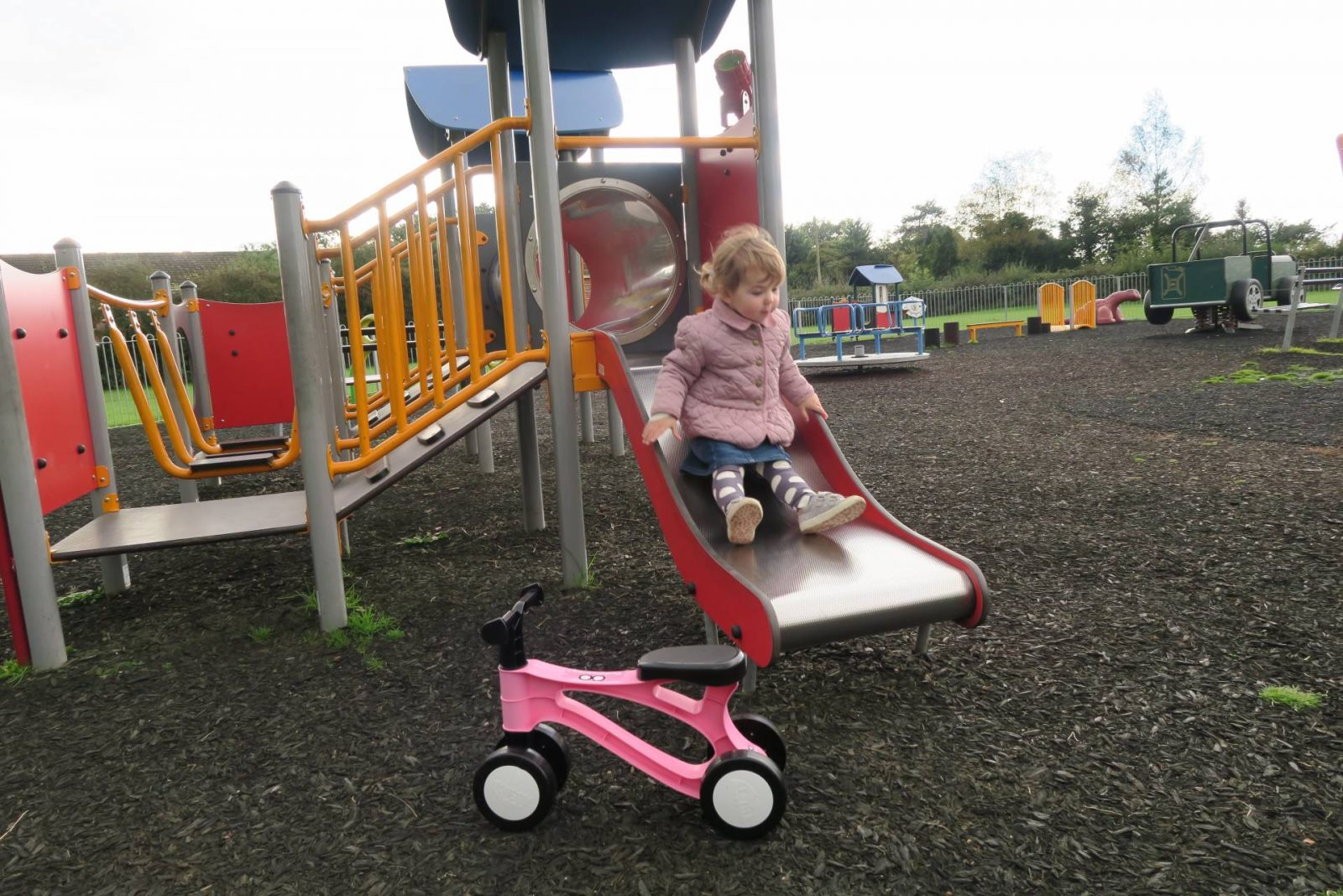 Review: Toddlebike2…