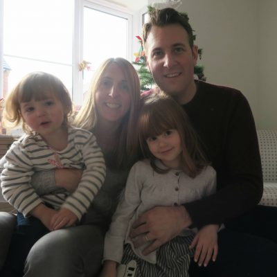 Me and Mine…A Family Project December 2016