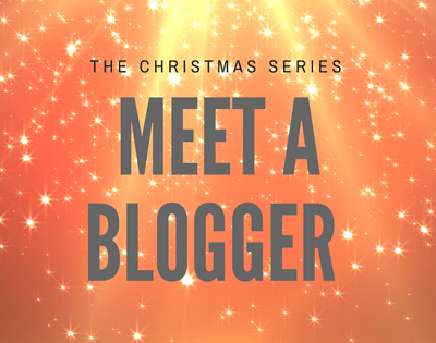 Meet a Blogger – Hot Pink Wellingtons…The Christmas Series!