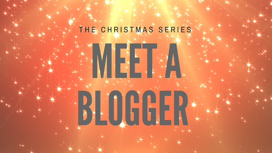 Meet a Blogger – Double The Monkey Business…The Christmas Series!