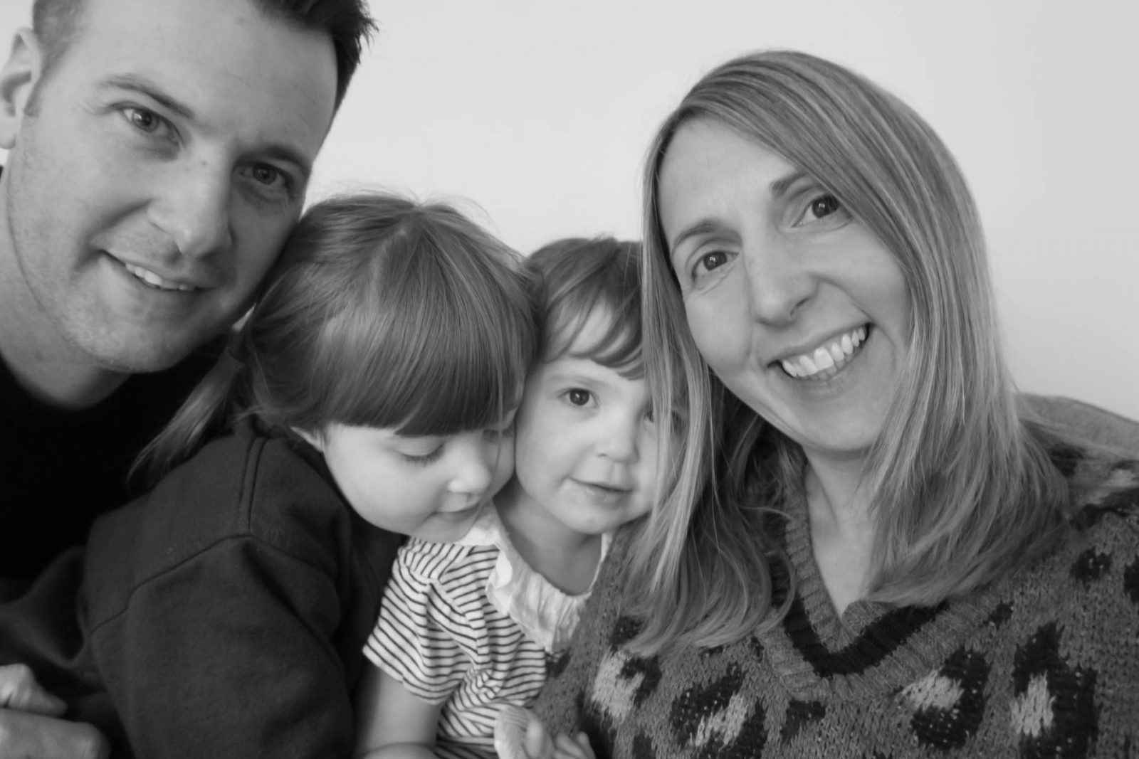 Me and Mine…A Family Project January 2017