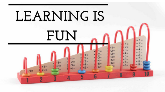 Making Learning Fun With Education Quizzes…