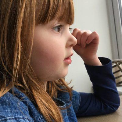 I'm Broken!…The Ordinary Moments