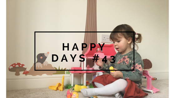 Time Together, Video Calls and Happy Girls… Happy Days #43