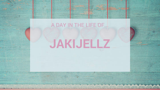 A Day In The Life Of…Jakijellz