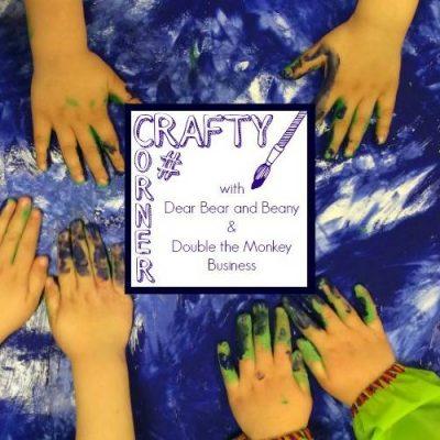 Crafty Corner…#6