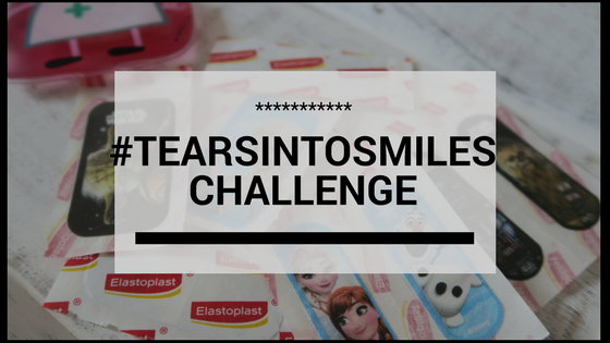 Letting Kids Be Kids and Soothing Away Those Tears…