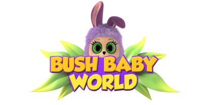 Going Crazy For Dreamstar Bush Babies…