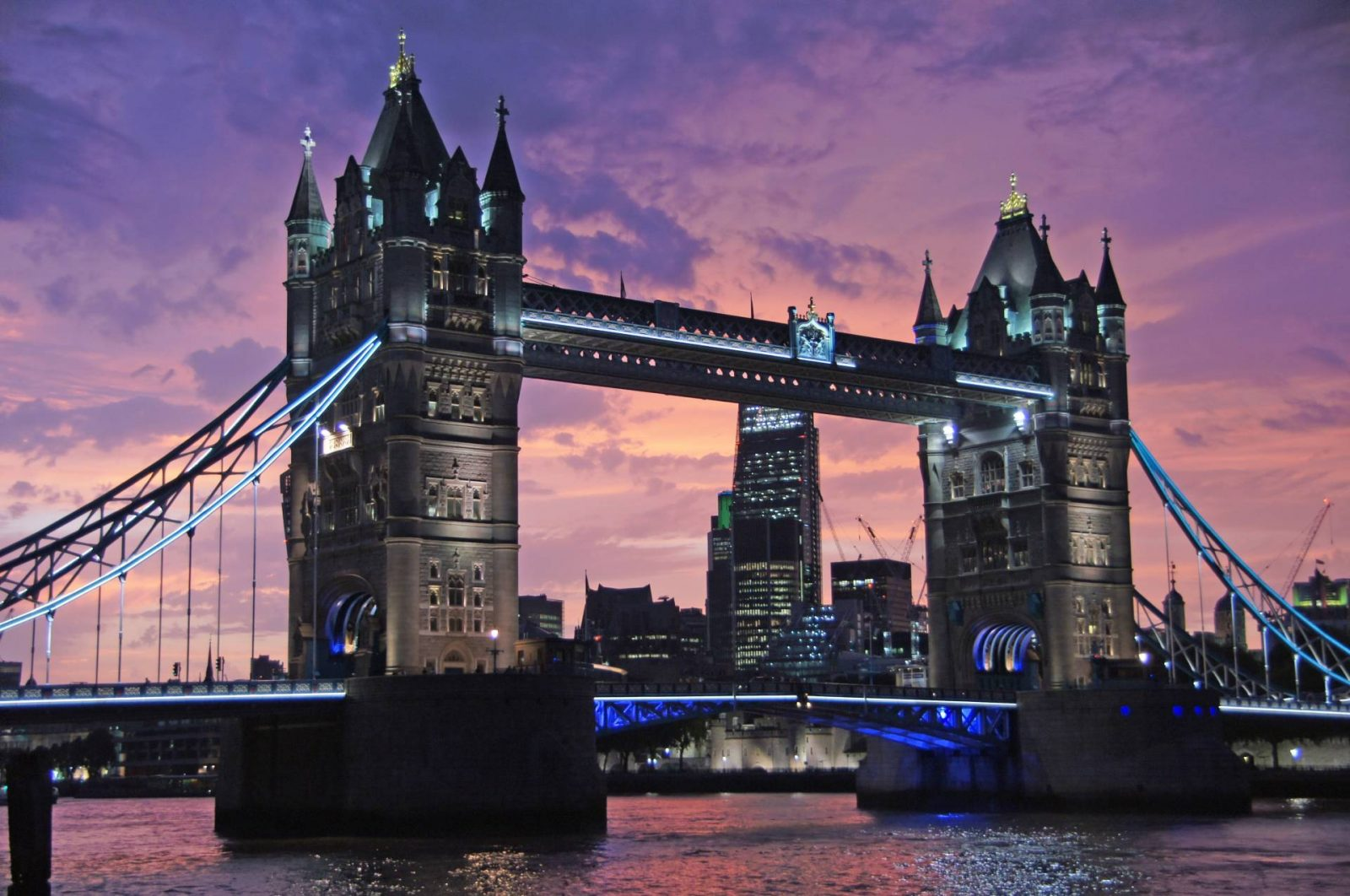 A Guest Post…Top Historical Sites to Visit in London