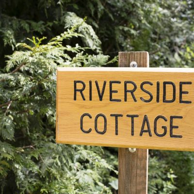 Riverside Lifestyle…The Perfect Bloggers' Retreat in Hampshire