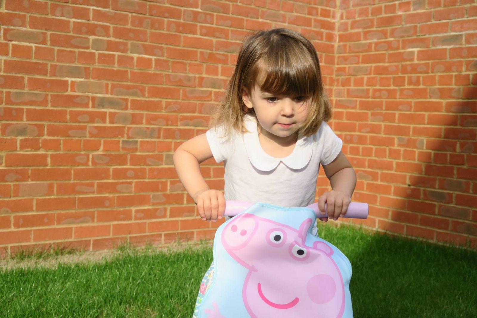 Summer Entertainment Thanks To Peppa Pig…