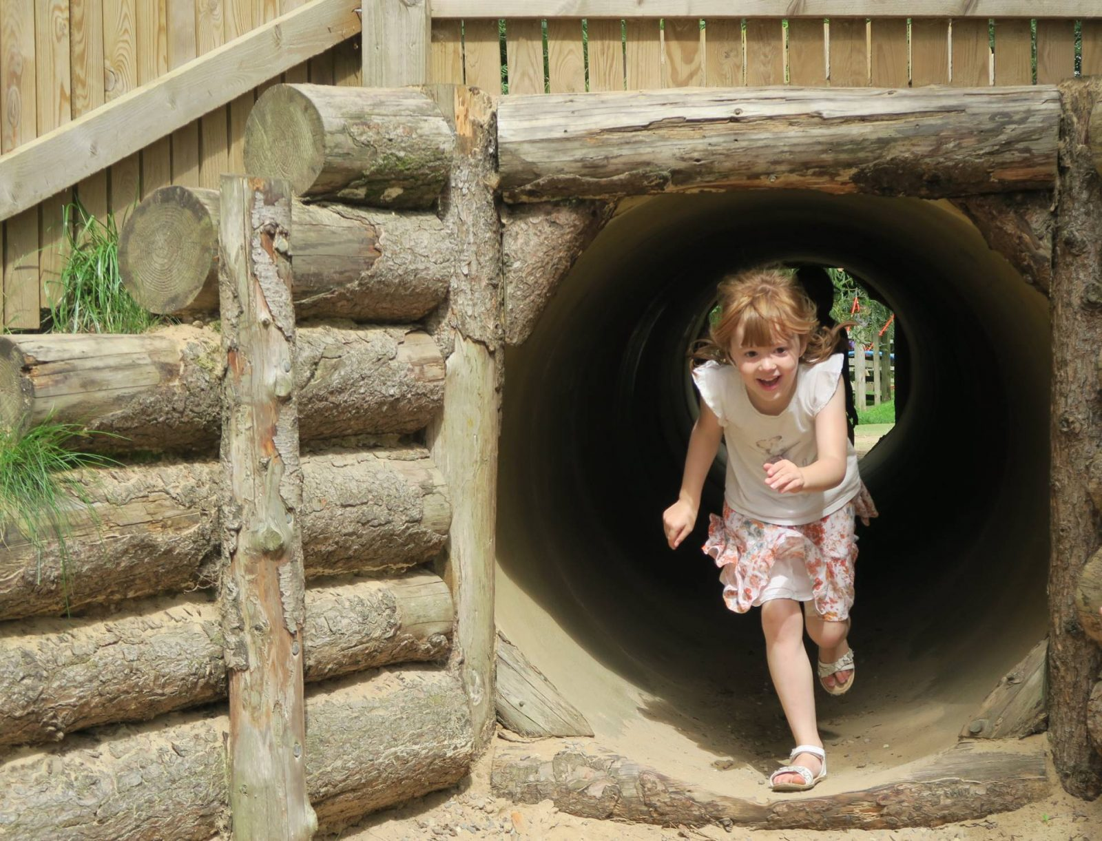 Days Out With Children In The South…