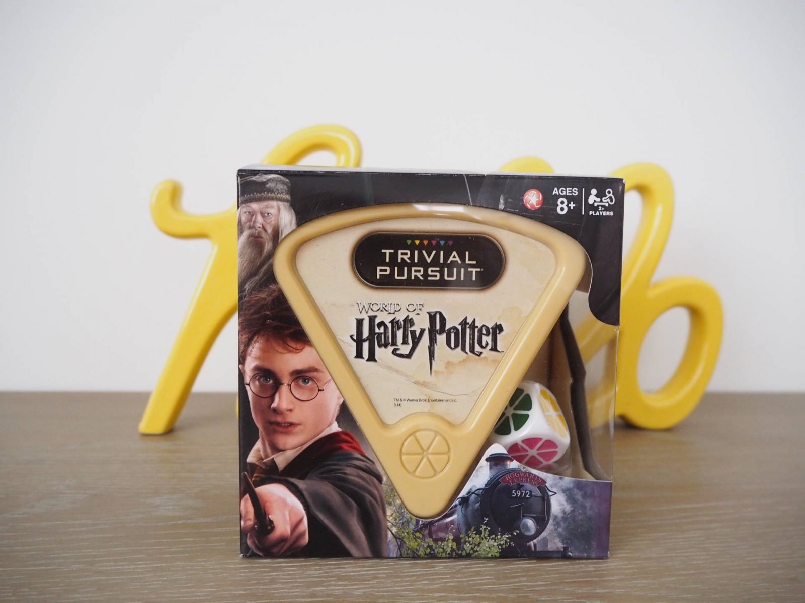 Calling All Harry Potter Fans…