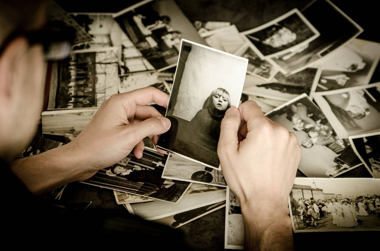 Blogging: Create An Online Memory Box For Your Children…