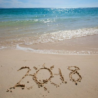 18 Things For 2018…