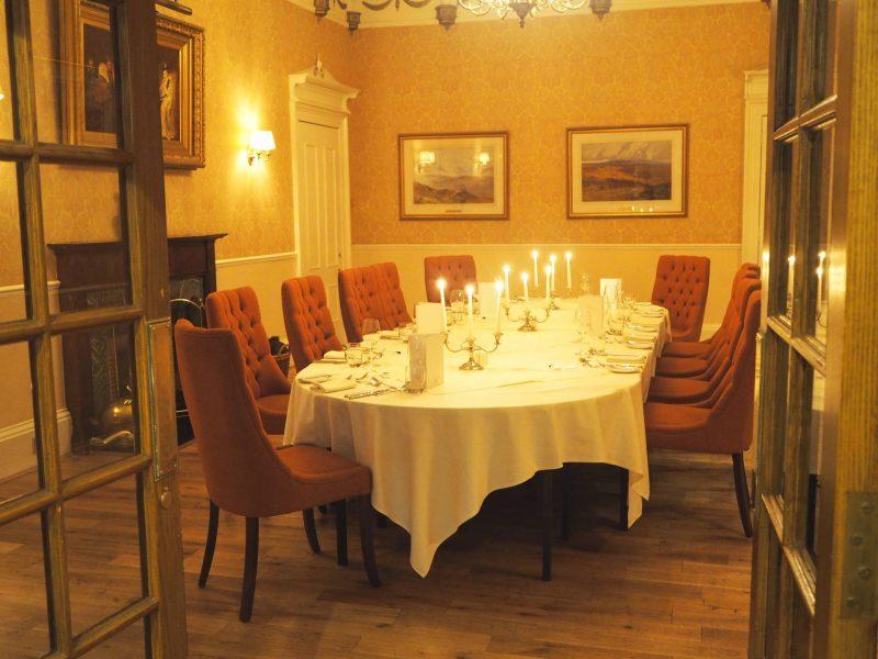 Inverness Hotel Day Spa