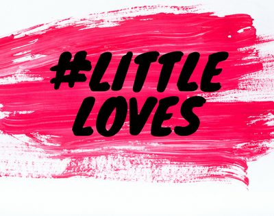 Girlfriends, A Cosy Jumper and The Slowness of January…Little Loves