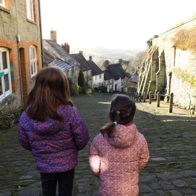 My Girls…February 2018