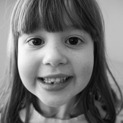 The Wobbly Tooth…The Ordinary Moments